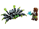 Set No: 30263  Name: Spider Crawler polybag