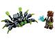 Set No: 30263  Name: Spider Crawler polybag