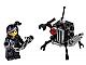 Set No: 30281  Name: Micro Manager Battle polybag
