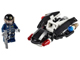 Set No: 30282  Name: Super Secret Police Enforcer polybag