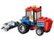 Set No: 30284  Name: Tractor polybag
