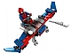 Set No: 30302  Name: Ultimate Spider-Man