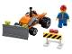 Set No: 30353  Name: Tractor polybag