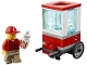 Set No: 30364  Name: Popcorn Cart polybag