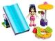Set No: 30401  Name: Pool Foam Slide polybag