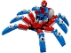 Set No: 30451  Name: Spider-Man's Mini Spider Crawler polybag