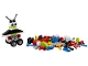 Set No: 30499  Name: Robot/Vehicle Free Builds polybag