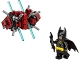 Lot ID: 109182042  Set No: 30522  Name: Batman in the Phantom Zone polybag
