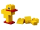 Set No: 30541  Name: Yellow Chick polybag