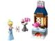 Set No: 30551  Name: Cinderella's Kitchen polybag