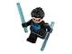 Set No: 30606  Name: Nightwing polybag