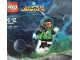 Set No: 30617  Name: Green Lantern Jessica Cruz polybag