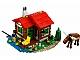 Set No: 31048  Name: Lakeside Lodge