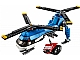 Set No: 31049  Name: Twin Spin Helicopter