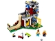 Set No: 31081  Name: Modular Skate House