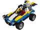 Set No: 31087  Name: Dune Buggy
