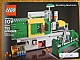 Set No: 4000001  Name: LEGO Inside Tour (LIT) Exclusive 2011 Edition - Moulding Machines