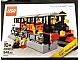 Set No: 4000014  Name: The LEGOLAND Train - LEGO Fan Weekend Exclusive Edition