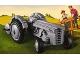 Set No: 4000025  Name: Inside Tour (LIT) Exclusive 2018 Edition - Ferguson Tractor