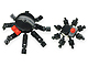 Set No: 40021  Name: Spiders Set