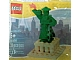 Lot ID: 135976849  Set No: 40026  Name: Statue of Liberty polybag