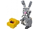 Set No: 40053  Name: Easter Bunny with Basket polybag