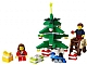 Set No: 40058  Name: Decorating the Tree polybag