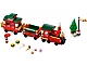 Set No: 40138  Name: Christmas Train - Limited Edition 2015 Holiday Set