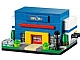 Set No: 40144  Name: Toys 'R' Us Store - Bricktober 2015