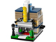 Set No: 40180  Name: Theater - Bricktober 2014