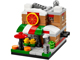 Set No: 40181  Name: Pizza Place - Bricktober 2014