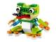 Set No: 40214  Name: Monthly Mini Model Build Set - 2016 07 July, Frog polybag