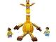 Set No: 40228  Name: Geoffrey & Friends