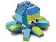 Set No: 40245  Name: Monthly Mini Model Build Set - 2017 07 July, Octopus polybag