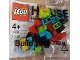 Set No: 40296  Name: LEGO House - Build your meal polybag