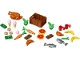 Set No: 40309  Name: Food Accessories polybag (xtra)