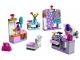 Set No: 40388  Name: Mini-Doll Dress-Up Kit