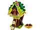 Set No: 41017  Name: Squirrel's Tree House