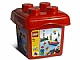 Set No: 4103  Name: Fun with Bricks (4293364) - with Minifigure