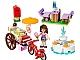 Set No: 41030  Name: Olivia's Ice Cream Bike