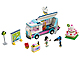 Set No: 41056  Name: Heartlake News Van