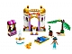 Set No: 41061  Name: Jasmine's Exotic Palace