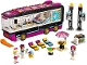 Set No: 41106  Name: Pop Star Tour Bus