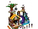 Set No: 41122  Name: Adventure Camp Tree House
