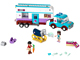 Set No: 41125  Name: Horse Vet Trailer