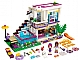 Set No: 41135  Name: Livi's Pop Star House
