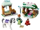 Set No: 41147  Name: Anna's Snow Adventure
