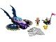 Set No: 41230  Name: Batgirl Batjet Chase