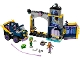 Set No: 41237  Name: Batgirl Secret Bunker