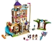 Set No: 41340  Name: Friendship House